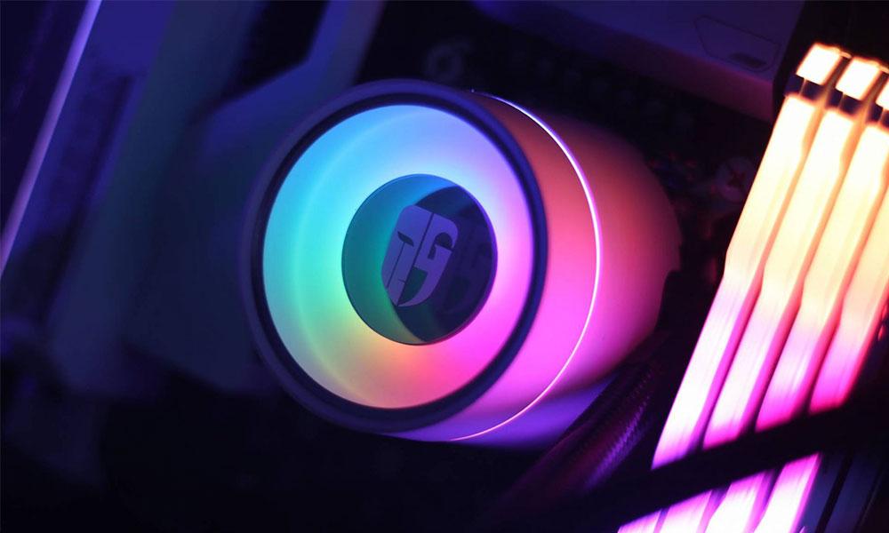 Best 360mm AIO Cooler