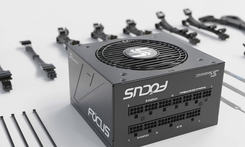 Best 650W Power Supply