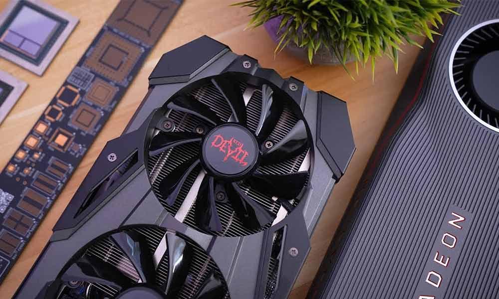 Best GPU For Ryzen 7 3800XT