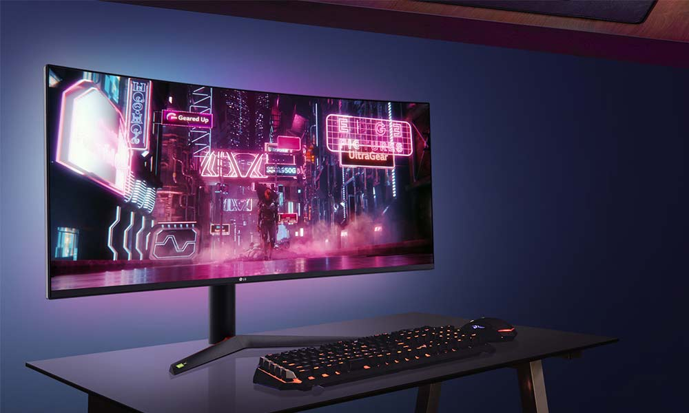 Best Monitor For RX 5500 XT, RX 5600 XT, And RX 5700XT GPU's