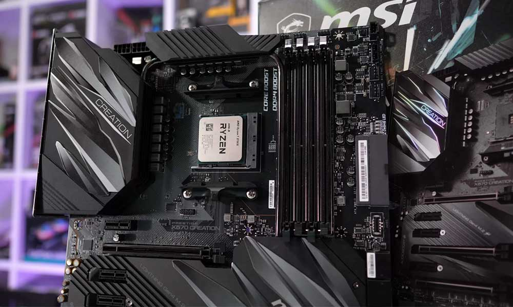 Best Motherboard For Ryzen 9 3900x 3900xt Review Guide