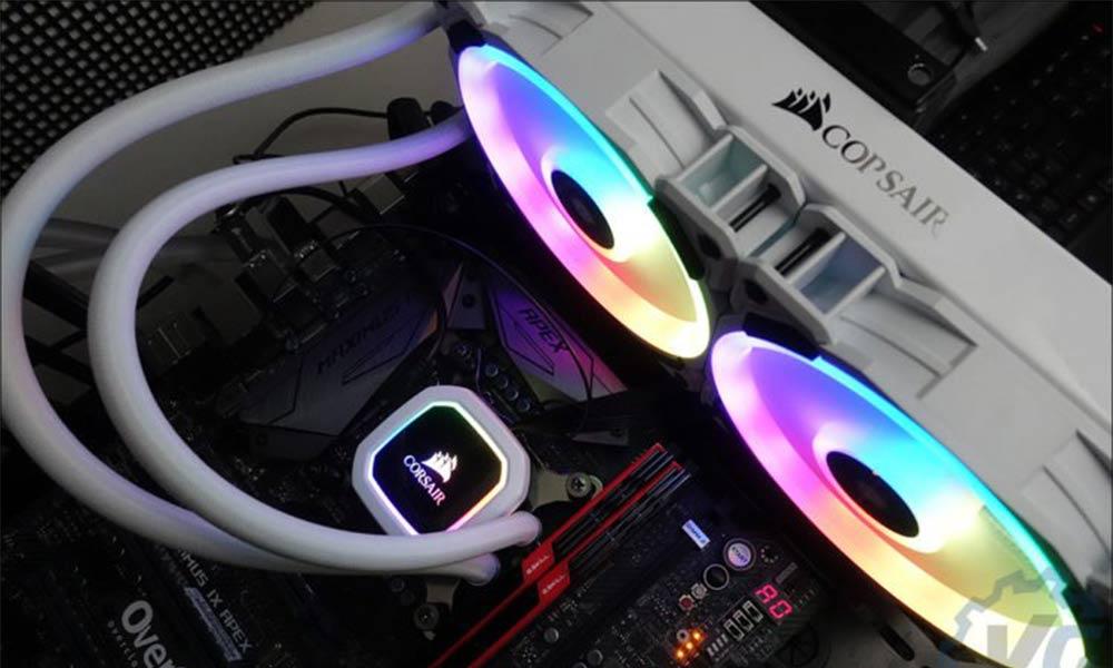 Best White CPU Cooler 2020