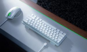 Best White Gaming Keyboards of 2020
