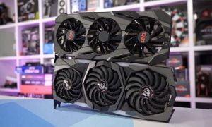 Nvidia RTX 2070 Super vs AMD RX 5700XT