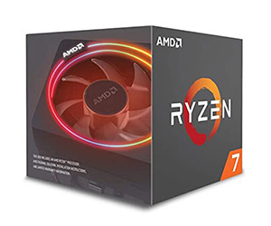 Ryzen 7 2700X - Ryzen 2700X VS 3700X
