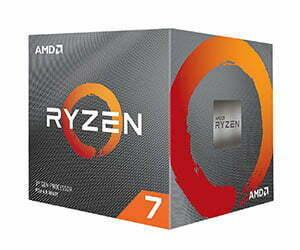 Ryzen 7 3700X - Ryzen 2700X VS 3700X
