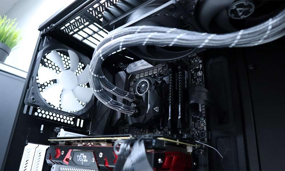 Best CPU Cooler for Ryzen 7 5800X