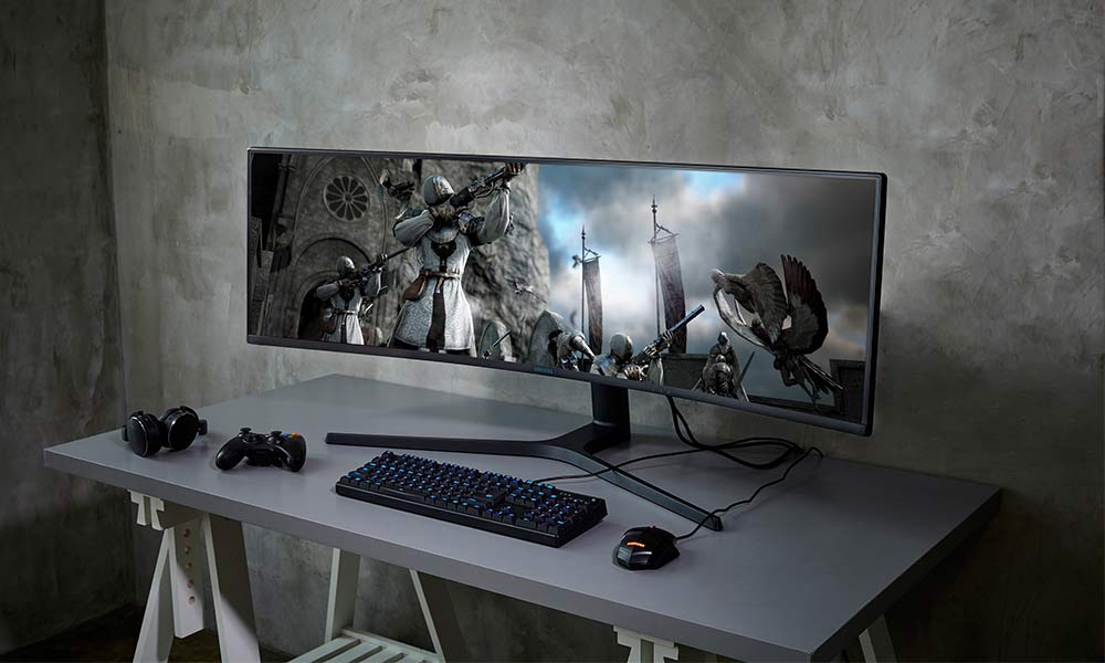 Best Monitor For RTX 3080 And RTX 3090