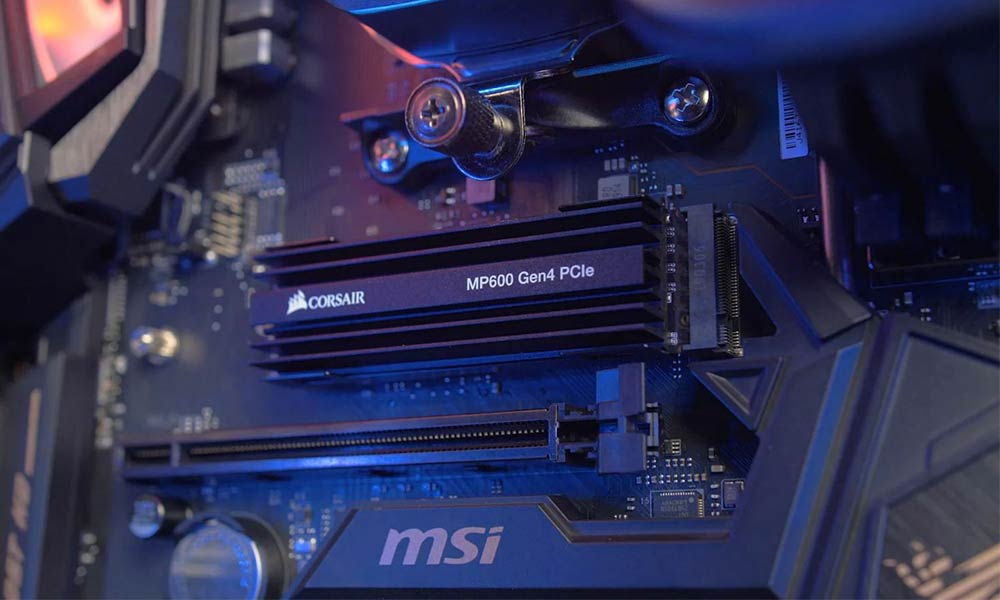 Best SSD For Ryzen 5600X, 5800X, And 5900X