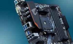 Best A520 Motherboard