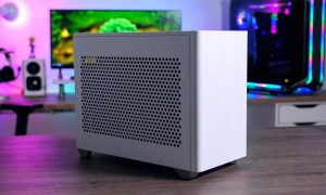 Best PC Case For RTX 3060 Ti And 3070