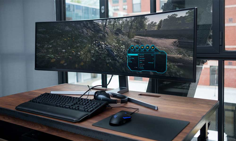 Are UltraWide Monitors Worth It