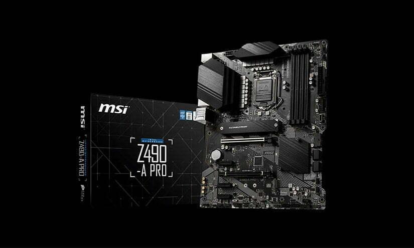 Best Motherboard For Intel i5-11600K