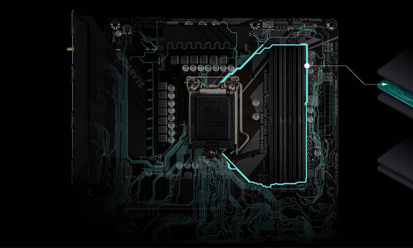 Best Motherboards for Intel i5-11400 and i5-11400F