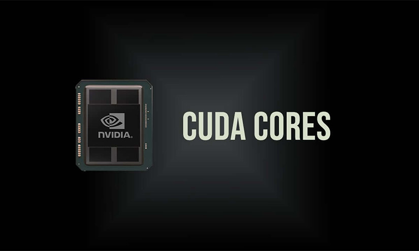 What is CUDA Cores