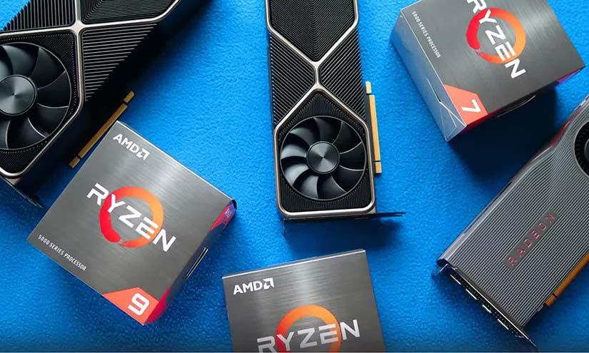 CPU and GPU Bottlenecks