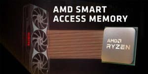 What Is Smart Access Memory
