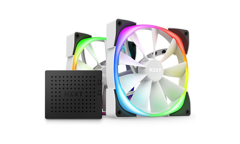 Best Fans For NZXT H210 and H210i