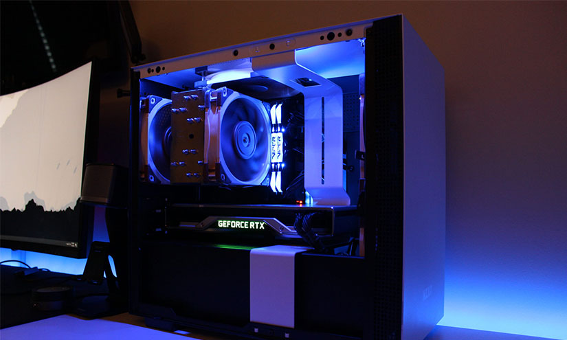Best PC Case For RTX 3080 And 3090